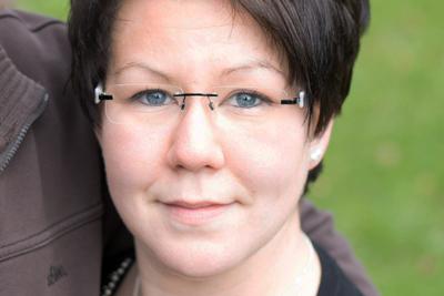 Nadine Krämer, Hobbyfotografin