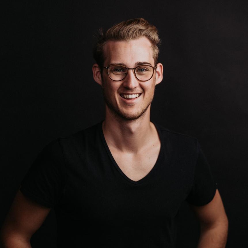 Andreas Schwarzlmüller