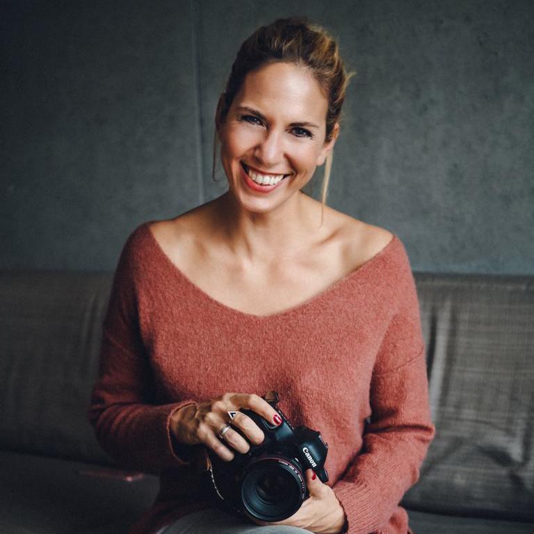 Lisa von Einblick Fotografie
